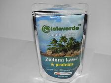 Café Verde con dieta Proteínas 200g Paquete polvo, para Peso Pérdida BATIDOS
