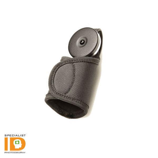 Key-Bak #1BPN Nylon Key Silencer Retractable Key Reel