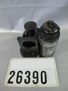 Leroy-Somer-Motor-Elektromotor-mit-Getriebe-fuer-Stapler-Ameise-Hubwagen-26390