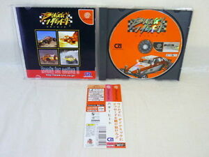 BUGGY-HEAT-DreamCast-Sega-Import-Japan-Video-Game-dc