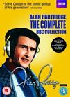 Alan Partridge Complete Collection 5051561038563 With Simon Pegg DVD Region 2