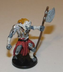 GNOLL PACK LEADER 15 Volo's and Mordenkainen's Foes D&D Dungeons and Dragons
