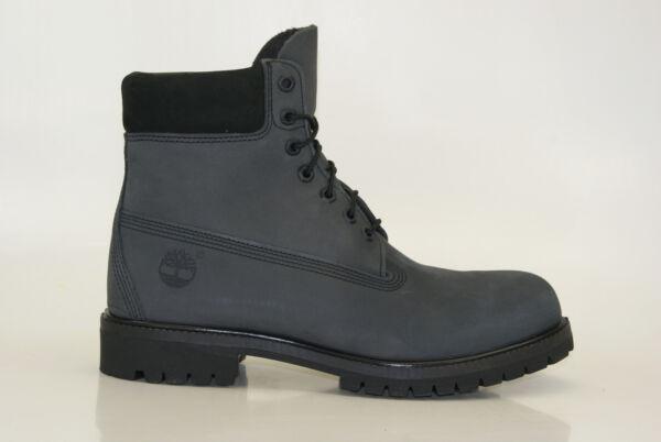 100% De Calidad Timberland 6 Inch Premium Waterproof Boots Primaloft Señores Ata A1m2m-ver