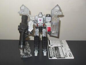 Transformers Classics United Megatron Takara Tomy