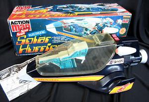 "Action Man Space Ranger Solar Hurricane Palitoy 1/6 scale 12"" gi joe smdm kenner"