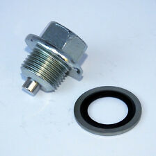 Magnetic Oil Drain Sump Plug 5.9L 6.7L Dodge Cummins Diesel (PSR0401)