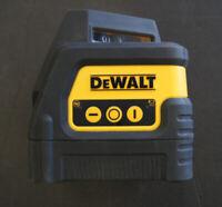 Dewalt Combination Laser Mississauga / Peel Region Toronto (GTA) Preview