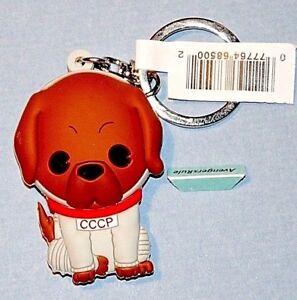 DC Comics Batman The Joker Figural PVC Key Ring Keychain UNUSED SEALED #45079