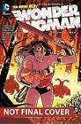 Wonder Woman: Volume 3: Iron by Brian Azzarello (Paperback, 2014)