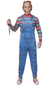 2017-Child-039-s-Play-Chucky-Adult-Costume