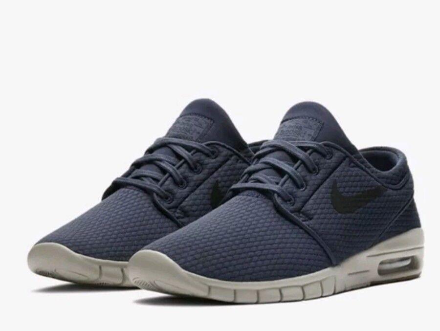 Nike fatto volare uomini lupo grigio nero bianco nero grigio aria scarpe nuove scarpe da ginnastica 908019-013 Uomo f4bf41