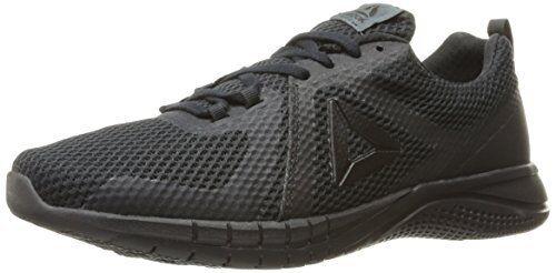 e97a4d973da270 Buy Reebok Print Run 2.0 Men Running Shoes Size 11.5 Black BD2659 online