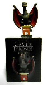 2018 SF GIANTS SGA Game of Thrones Dragon AT/&T Clocktower bobblehead