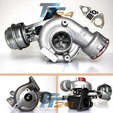 NEU! Turbolader # AUDI = VW = SKODA # 1.9TDI 717858-2 96kW-103kW # AWX AVF AFV