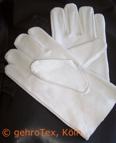 Lederhandschuhe ungefüttert leather gloves unlined Nappaleder nappa Workwear