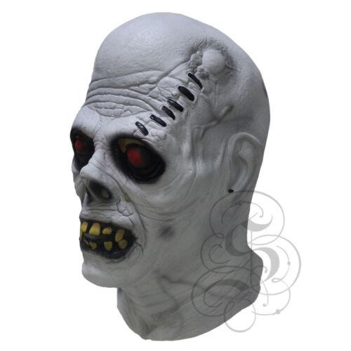 Latex Hallowen Lord Gruesome Ghoul Man Head Fancy Dress Horror Theme Props Mask