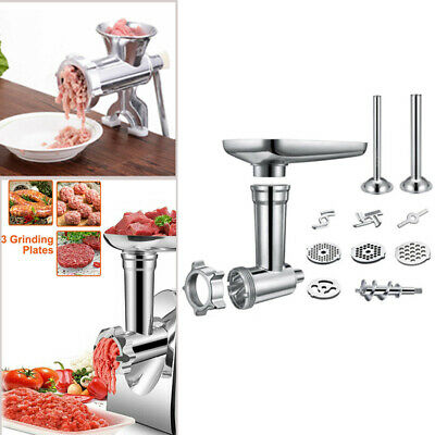 Meat Grinder Food Chopper Meat Mincer For Kitchenaid Mixer SM-50 SM-50BC  SM-50R | eBay