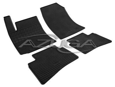 Velour Fußmatten Satz für Kia Rio IV Premium Qualität Stonic ab 2017