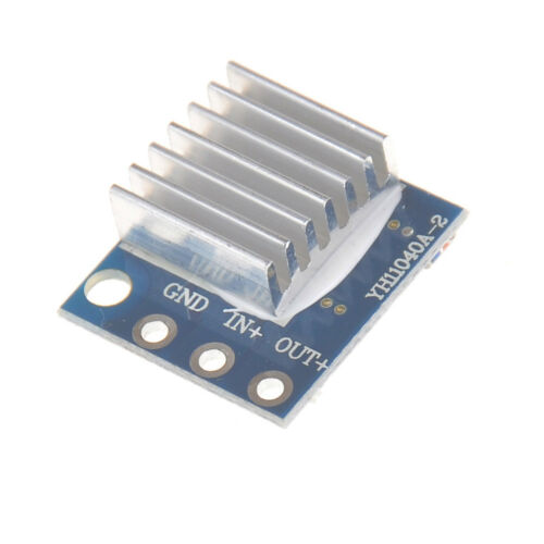 15A Solar Panel Anti Reverse Irrigation Ideal Diode Battery Charging Module ZP