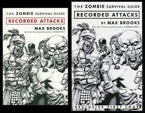 Zombie-Survival-Guide-Recorded-Attacks-Trade-Paperback-TPB-First-Look-Comic
