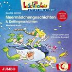 Meermädchengeschichten & Delfingeschichten von Sandra Grimm und Marliese Arold (2013)