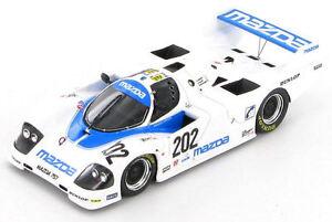 Mazda-757-202-Le-Mans-1987-1-43-S0641
