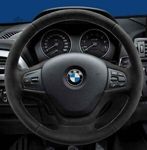 original bmw m performance lenkrad basic steering wheel. Black Bedroom Furniture Sets. Home Design Ideas