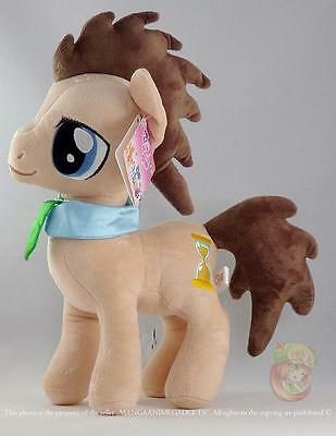 "Dr. Whooves plush doll 12""/30 cm MLP Pony plush 12""  UK Stock High Quality"