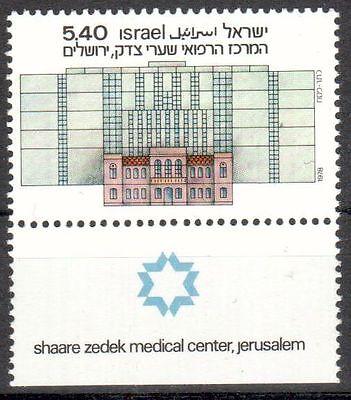 intern:land Angenehm Im Nachgeschmack Israel Michelummer 775 Postfrisch