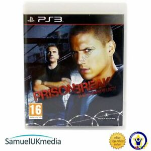 Prison-Break-The-Conspiracy-PS3-GREAT-CONDITION