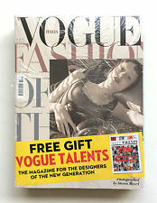 VOGUE ITALIA Magazine SEPTEMBER 2016 Kiki Willems BELLA HADID Rita Ora @New@