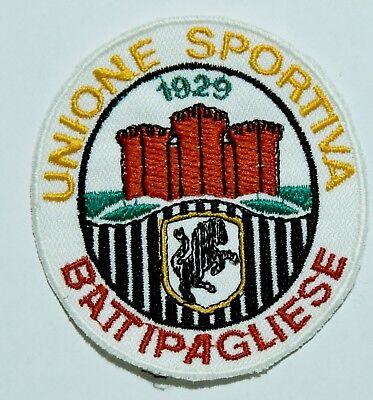 #d# Patch Unione Sportiva Battipagliese 1929 D.65 Mm