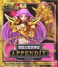 Used Bandai Saint Seiya Saint Cloth Myth Appendix Aries Mu Painted