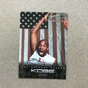 2012-13 Panini Anthology Kobe Bryant #1