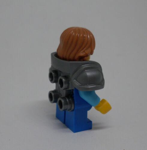 Krieger mit kurzen Beinen Neu Ultimate Robin Lego Ritter Nexo Knights