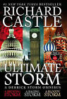 Ultimate Storm (a Derrick Storm Omnibus) (Castle) by Richard Castle (Hardback, 2014)