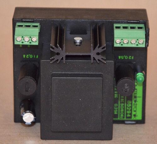 Murr Elektronik Trafo TSKL-85294 Netzgerät 110/220 VAC /12VDC 0,25A TSKL 85294