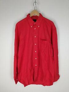 FAY-Camicia-Shirt-Maglia-Chemise-Camisa-Hemd-Tg-XL-Uomo-Man
