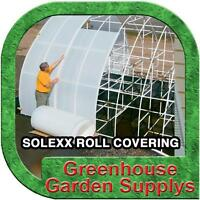 Solexx Double Wall Cover 3.5mm For Greenhouses, Geodesic Domes & Hydroponic