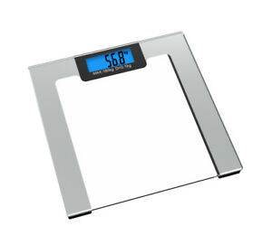 Image Is Loading New Digital Electronic Bathroom Scale Body Weight Management