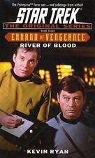 River of Blood: Errand of Vengeance Book Three (Star Trek: Errand of Vengeance..