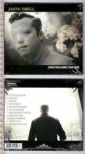 Jason Isbell , Something More Than Free ( CD_Digipack ) (696859945977)