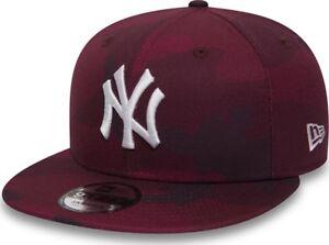 New-Era-York-Yankees-Camuflaje-Color-Gorra-Snapback-9fifty-950-M-L-Beisbol