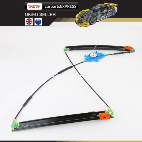 FOR AUDI A4 S4 B6// B7 8E 00-08 Front Right Driver Side Electric Window Regulator