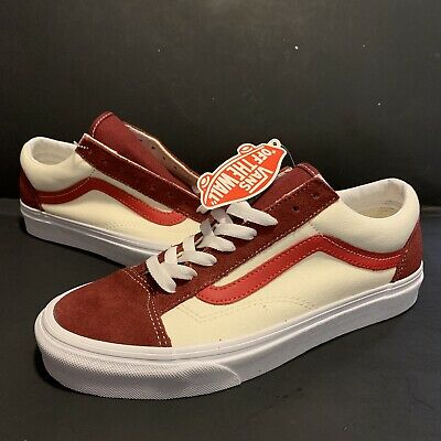 Wall Old Skool STYLE 36 RETRO SPORT Red