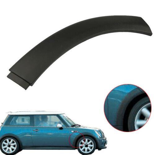 For BMW Mini Cooper 02-08 Front Wheel Left Side Upper Fender Arch Cover Trim New