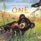 Baby Bear Counts One by Ashley Wolff (Hardback, 2013)