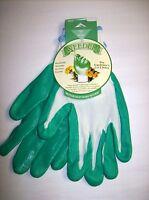 Green weeders Garden Gloves (medium) By Garden Works