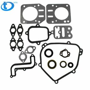Engine-Gasket-Set-Replaces-Fit-for-Briggs-amp-Stratton-Models-791797-699638-lawn