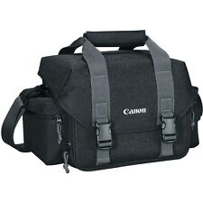 Canon 300DG Digital Camera Gadget Bag Black/Gray - For all EOS and Rebel Cameras